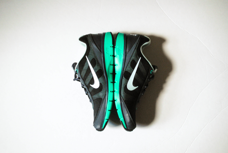 nike air total core tr