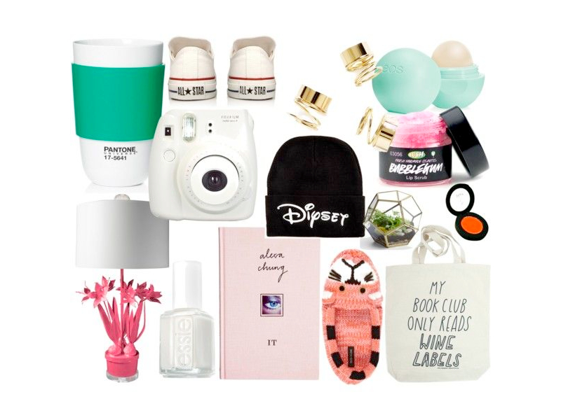Holiday Gift Guide- HER