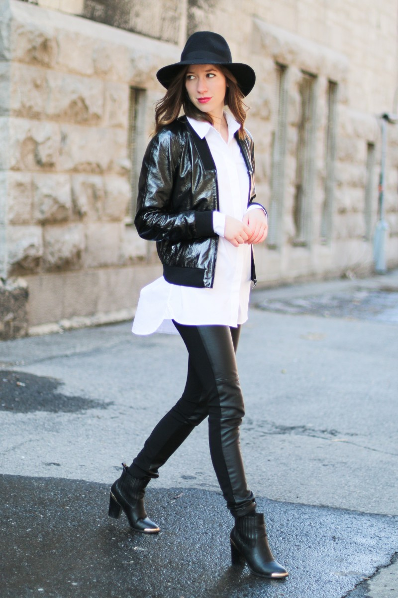 424 Fifth outfit post
