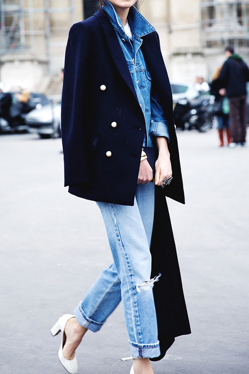 jean jacket for fall