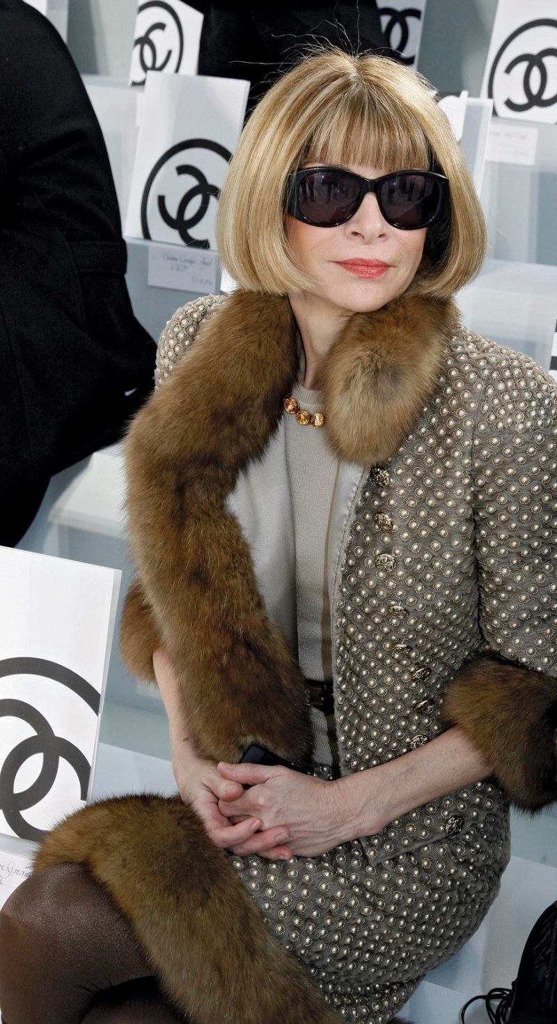 anna wintour fashion halloween idea costume
