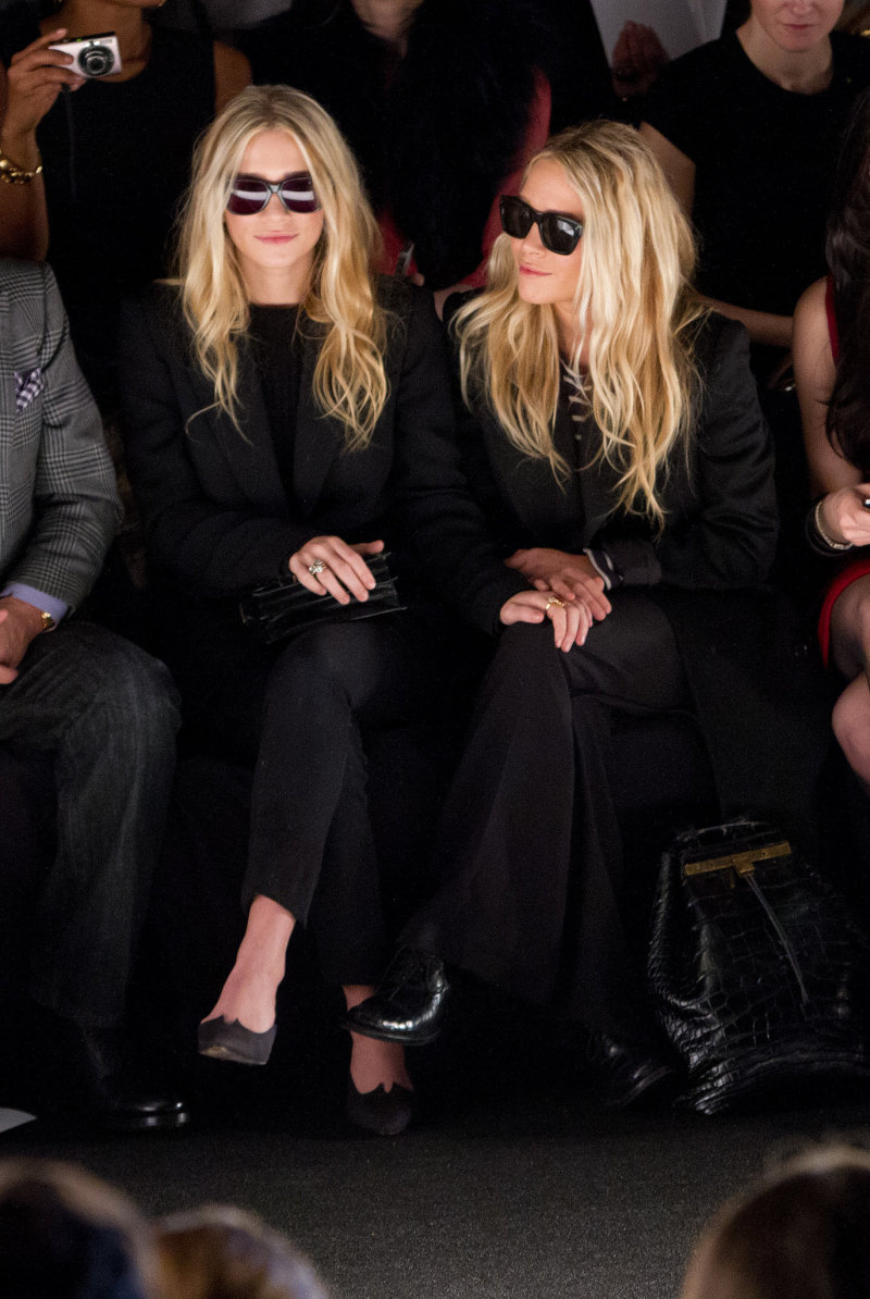 costume ideas fashion olsen twins