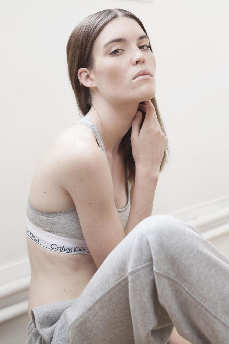 simple with calvin klein