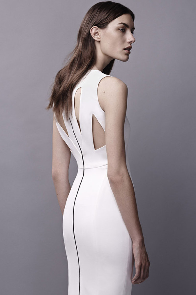 structure in minimalit fasion trends