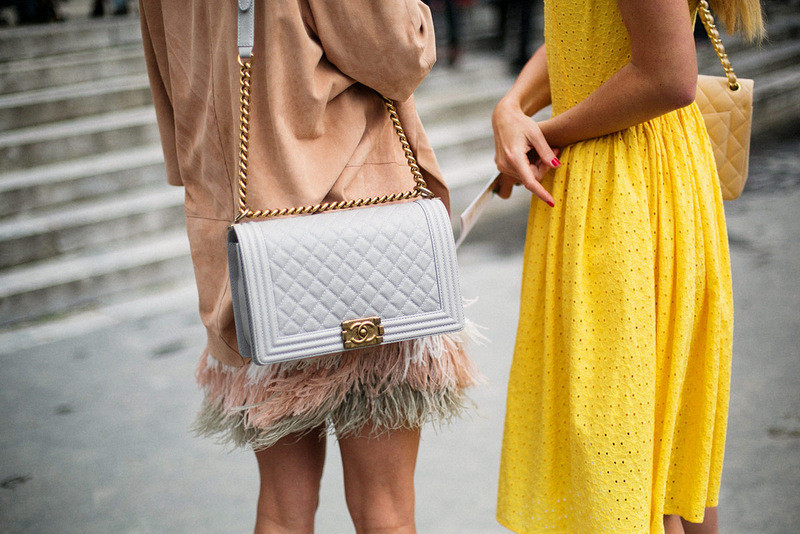 yellow dress tan skin pretty how to wear yellow trend 2015