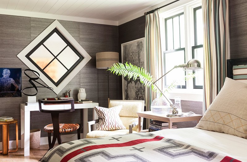 Masculine Bedroom Color Ideas