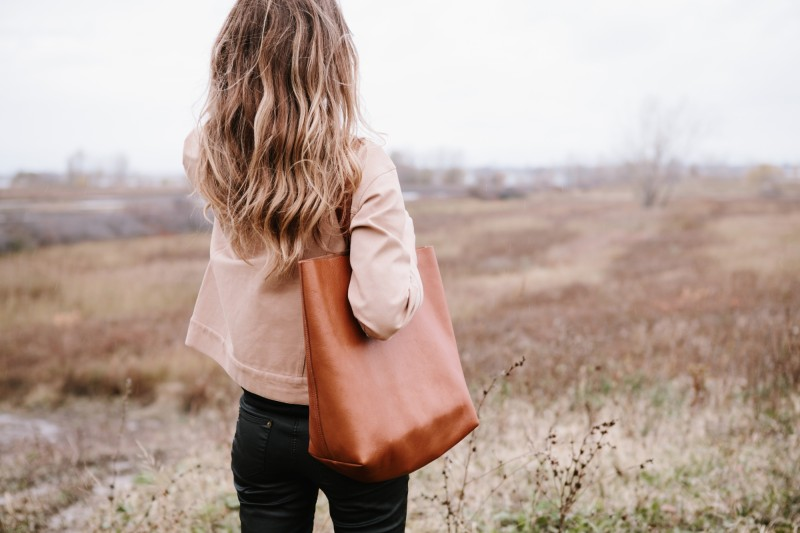 totewell with madewell