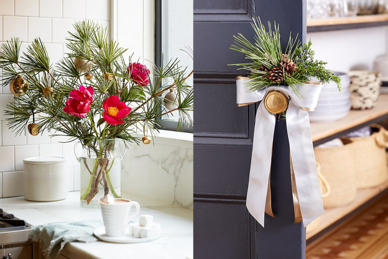 Holiday Decorations DIY Ideas