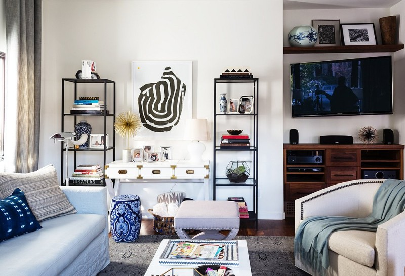 6 Tips to a Clutter Free Home