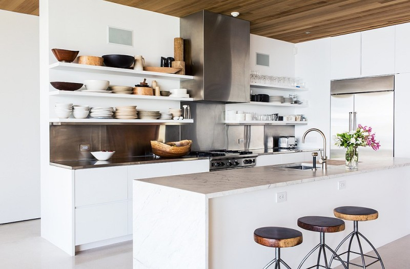 Simple Ways to Organize Your Kitchen