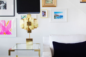 Home tour : Inside the house of an interior/fashion designer