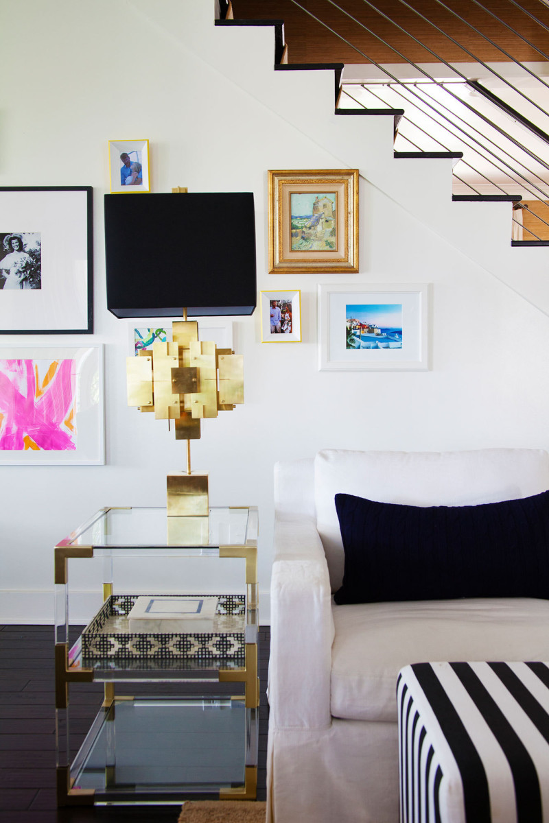 Jonathan Adler Lamp - Home Tour