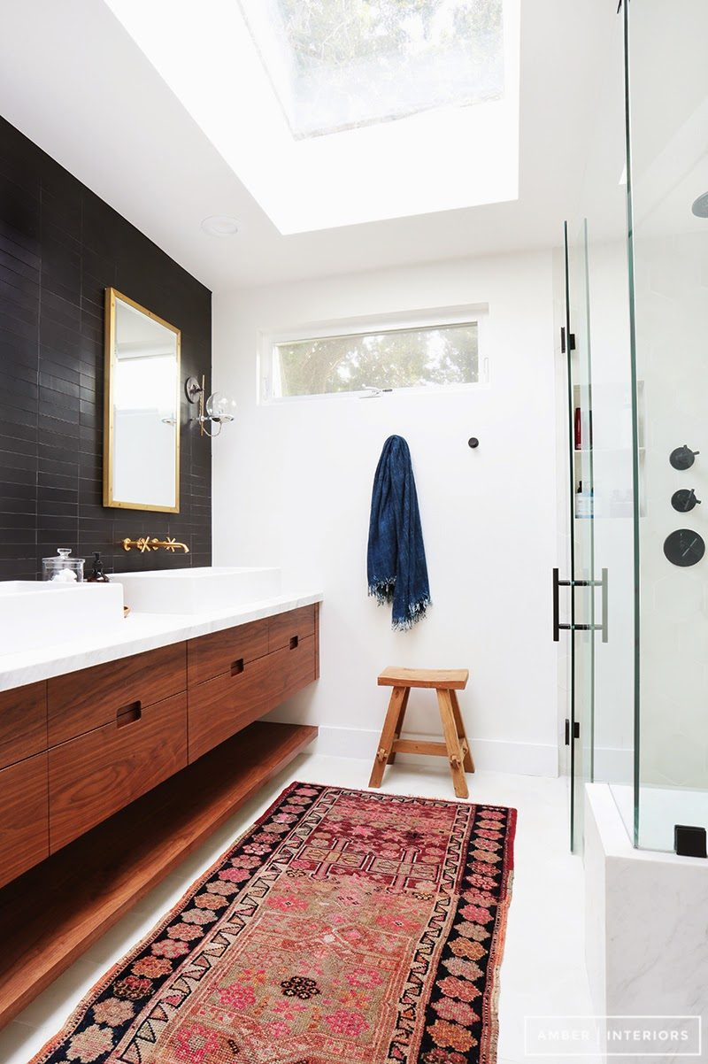 Amber Interiors Bathroom