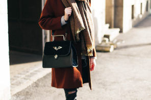 4 easy ways to transition your outfits for fall
