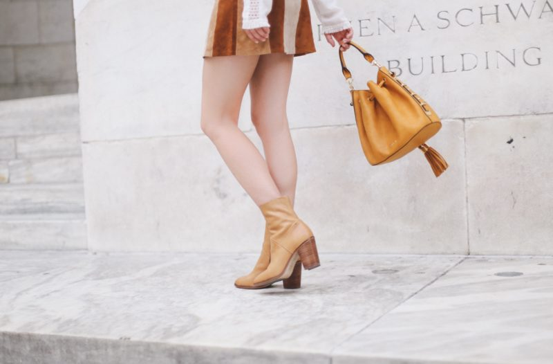 yellow-leather-boots
