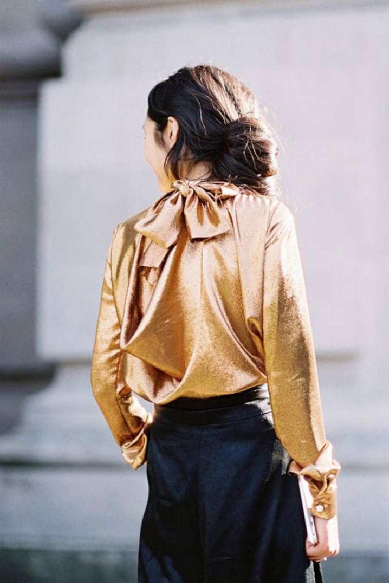 gold_metallic_top