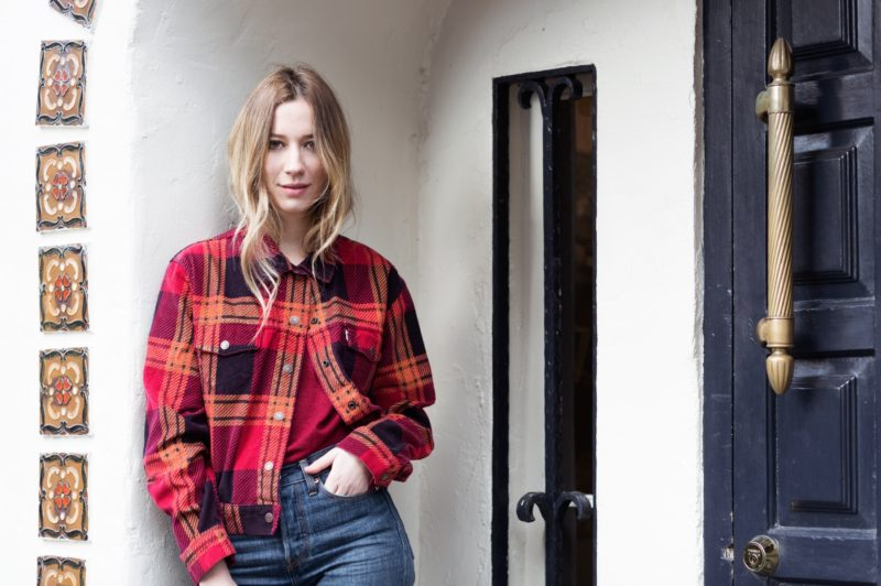 plaid-levis-vintage-coat