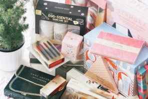 Beauty gift sets for the makeup lover in your life
