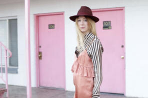 Video: What I wore in Las Vegas