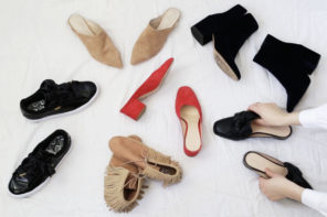 Video: Spring shoes I heart