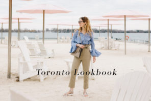 Video: What I wore in Toronto