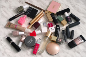 Spring cleaning- How to declutter your makeup collection